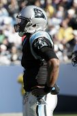 Carolina Panthers #1 QB Cam Newton