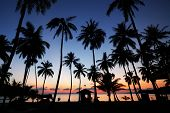 Sunrise At Mu Ko Angthong Island.#4