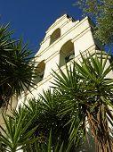 San Juan Bautista Bell