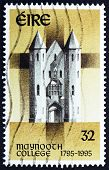 Postage stamp Ireland 1995 St. Patrick's College, Maynooth