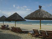 Playa Cua Dai