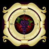 Vine Label