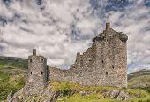 Kilchurn Castle 02
