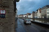 City Homes of Belguim Bruges