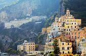 Amalfi Resort, del Mediterráneo, Italia, Europa