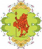 picture of ganpati  - Lord Ganpati - JPG