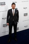 NEW YORK-JUNE 25: Actor Channing Tatum attends the premiere of