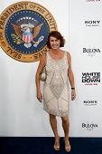 NEW YORK-JUNE 25: Executive Producer Ute Emmerich attends the premiere of