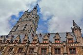Belfry of Ghent