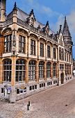 Architecture of Ghent