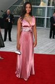 Dalia Hernandez at the 22nd Annual Imagen Awards for Excellence in Latino Entertainment. Walt Disney Concert Hall, Los Angeles, CA. 07-28-07