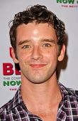 Michael Urie at the