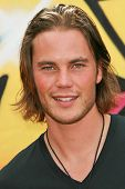 Taylor Kitsch at the 2007 Teen Choice Awards. Gibson Amphitheater, Universal City, CA. 08-26-07