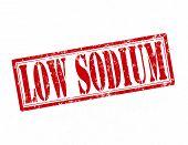 Low sodium