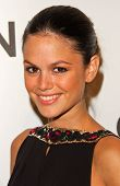 Rachel Bilson at the Chanel and P.S. Arts Party. Chanel Beverly Hills Boutique, Beverly Hills, CA. 09-20-07