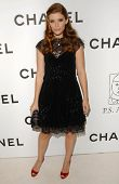 Kate Mara at the Chanel and P.S. Arts Party. Chanel Beverly Hills Boutique, Beverly Hills, CA. 09-20-07