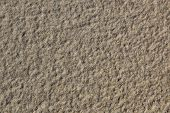 Sand Texture For Background. Close Up. Top View . Port Stephens. Australia