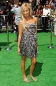 Ashley Tisdale  at the Los Angeles Premiere of