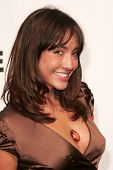 Fernanda Romero at the 2007 Alma Awards. Pasadena Civic Auditorium, Pasadena, CA. 06-01-07