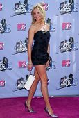 Cameron Diaz arriving at the 2007 MTV Movie Awards. Gibson Amphitheatre, Universal City, CA. 06-03-07