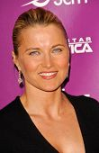 Lucy Lawless at
