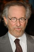 Steven Spielberg at the 2007 Crystal and Lucy Awards. Beverly Hilton Hotel, Beverly Hills, CA. 06-14-07
