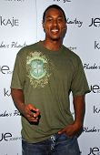 Wesley Jonathan at the launch of Phoebe's Phantasy by Lotion Glow. Kaje Boutique, Beverly Hills, CA. 06-16-07