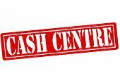 Cash Centre