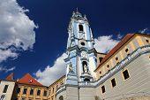 Durnstein Abbey - Wachau Valley