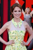LOS ANGELES - JUL 10:  Ellie Kemper at the
