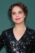 LOS ANGELES - JUL 8:  Bailee Madison at the Crown Media Networks July 2014 TCA Party at the Private