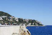 Mont Boron, Nice, France