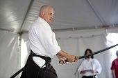 Shinkendo Swordplay