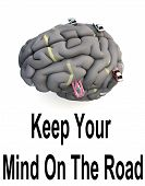 Auto-Gehirn