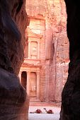 picture of square mile  - Petra - JPG