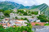 The Medieval Montenegro