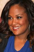 LOS ANGELES - DEC 11:  Laila Ali at the