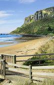 Tassy Coastline
