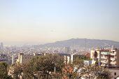 Barcelona. Urban Landscape