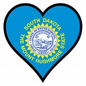 Love South Dakota