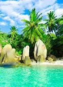 Beach Seascape Summer