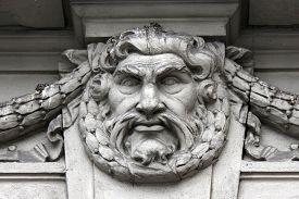 foto of godly  - God Zeus - JPG