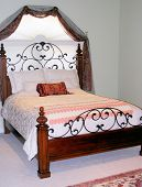 Grandmas Bed
