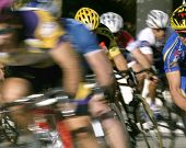 Kinetic Cycling