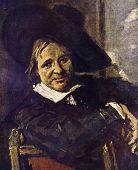 Frans Hals (1580 - 1666)