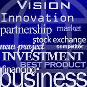 Vision, Business, etc..