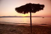 Ag Paraskevi Sunset, Skiathos