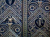 Balt Doors Relief