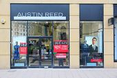 Austin Reed Upmarket Fashion