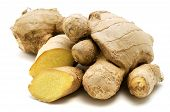 picture of zingiber  - Ginger  - JPG